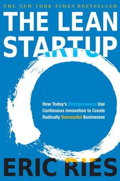Most startups fail. But many of those failures are preventable. The Lean Startup is a new approach being adopted across the globe, changing the way companies are built and new products are launched.
