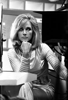 Sci Fi Tv, Sci Fi Movies, Wanda Ventham, Brighton, Ufo Tv Series, Photography Movies, Sci Fi Shows, Classic Sci Fi, Female Actresses