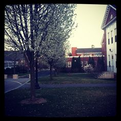 Providence College, Providence RI     #VisitRhodeIsland