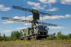 Military and Commercial Technology: Rosoboronexport to Start Exporting Stealth Aircraft-Detecting Radars to SE Asia, Middle East