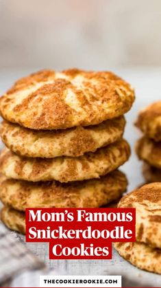 Yummy Snacks, Delicious Desserts, Yummy Food, Tasty, Baking Recipes, Cookie Recipes, Snack Recipes, Dessert Recipes, Yummy Cookies