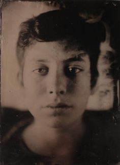 LAURA SOLOMONS  Tintype, Edward Fashion Photography, Art, Art Background, Kunst, Gcse Art, Modeling Photography