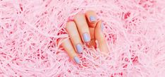 NAIL TIP: ALL ABOUT HARD GEL