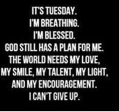 #BlessedToBeABlessing #PurposeDriven #ibelieve