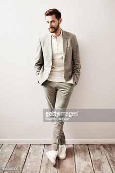 Richard Armitage from EPIX's 'Berlin Station' poses for a portrait at...