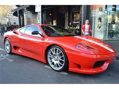 Ferrari 360CS