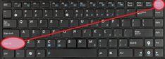 Všetko máte na klávesnici: 13 kľúčových skratiek, ktoré vám uľahčia život a neskutočne zrýchlia vašu prácu! Computer Keyboard, Microsoft, Life Hacks, Calculator, Wii, Windows, Minden, Laptop, Internet