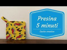 Tutorial - Presina facilissima - YouTube