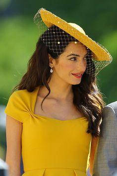 Amal Clooney - Cosmopolitan.com