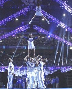 Cheerleading Crafts, Concert, Concerts