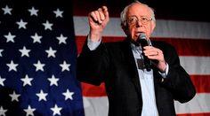http://justpaste.it/q56e   U.S. Democratic presidential candidate Bernie Sanders © Mark Kauzlarich