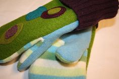 Recycled Sweater Mitten Patterns   Recent Photos The Commons Getty Collection Galleries World Map App ...