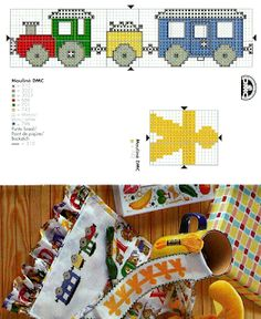 CROSS STITCH CHART ICE CREAM SUNDAE VAN SET CHARTS /& JAPANESE FLOWERS CHARTS