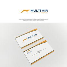 Trucking/Cargo Company needs Logo and Business Cards by De-Vara