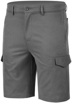 9ba2ff4fb Greg Norman for Tasso Elba Men s 10 Cargo Shorts