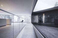 Geometric Twin Houses – Fubiz Media
