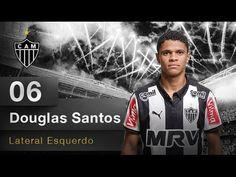 Arsenal go up against Barcelona in the race for Brazilian left-back Douglas Santos [Hoje em Dia]