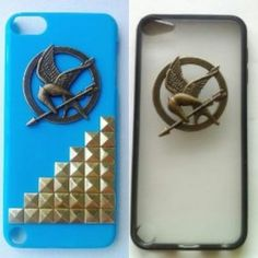 Hunger Games iPhone Cases