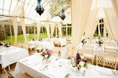 Summer Wedding at Longueville House, Cork