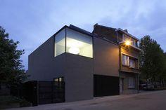 Crepain Binst - house Machelen