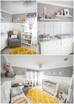 Some Like it Southern: The Final Nursery