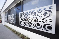 Get the best for your home or business and outfit your property with laser cut decorative metal screens from Kleencut Solutions.