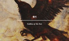 """EAST ASIAN MYTHOLOGY MEME: """" [3/9] CHINESE GODS AND GODDESSES 