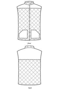 Denali - Seamwork 3022 (mens') *stashed