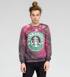 Stardrugs sweatshirt Miniaturen 2