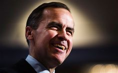 The police, the political class, the media, the NHS, the food chain, the banks - Mark Carney will discover that all is not well in Britain