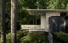 Gallery of Cabin at Longbranch / Olson Kundig - 10
