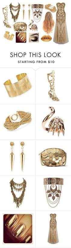 Paolo Piovan tiger claw ring - Metallic C93rn88d