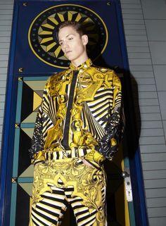 Trendland Speaks With Thomas Lohr | Trendland: Fashion Blog & Trend Magazine
