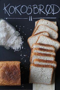 #frabloggerne - her får du det siste fra de beste norske matbloggerne: matpaabordet - Kokosbrød - Godt.no - Finn noe godt å spise