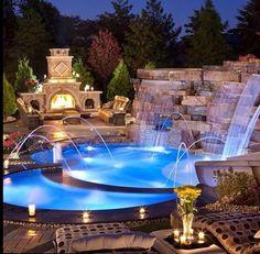 127 best pool laminar deck jets images pools gardens pool designs rh pinterest com bus time poolewe to ullapool bus time poolewe to ullapool