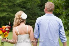 Dobson-Langston Wedding Photos by Dortch Taylor Photography