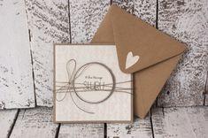 scrapbooking - kartki okolicznościowe-Kartka na ślub