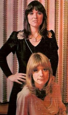 Ann and Nancy