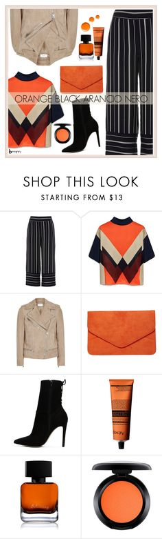 """28.02"" by bianca1408 ❤ liked on Polyvore featuring River Island, Mulberry, Reiss, Dorothy Perkins, ALDO, Aesop, The Collection by Phuong Dang, MAC Cosmetics and Topshop"