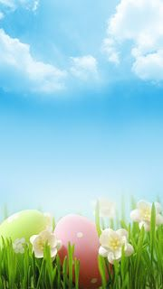 Happy Easter Wallpapers For Iphone Android Easter Background 2018 Easter Wallpaper Happy Easter Wallpaper Easter Backgrounds
