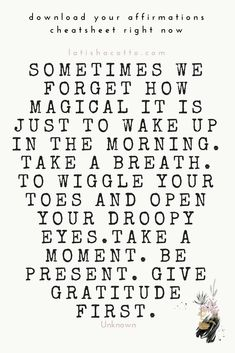 Love Your Life Quotes, Great Quotes, Quotes To Live By, Me Quotes, Motivational Quotes, Inspirational Quotes, Selfie Quotes, Gratitude Quotes, Positive Quotes