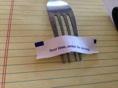 Dump A Day Quite Possibly The Worst Fortune Cookies Ever - 13 Pics