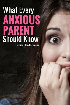 Being an anxious parent can be debilitating. Parenting is nerve wracking enough - even without anxiety! Here are some tips every anxious parent should know.