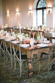 Wooden Dining Tables, Dining Room Table, Wooden Food, The Cloisters, Georgia Wedding, Wedding Pictures, Elegant Wedding, Real Weddings, Romantic
