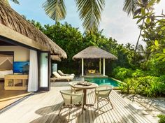 Photo of Beach Villa with Private Pool