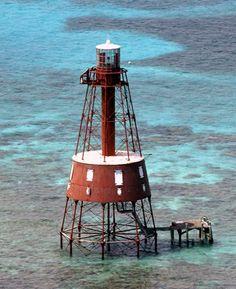 Carysfort Reef, FL