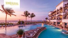 The Royal Playa del Carmen All Suites Adults Only has been selected as one of the BookIt.com® Top Ten All-Inclusive Resorts!