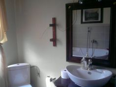 bathroom -design and made Leeann