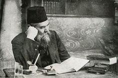 Serdar Bozkurt Kişisel Blog Sayfası: Ahmed Midhat Efendi'nin İzinde