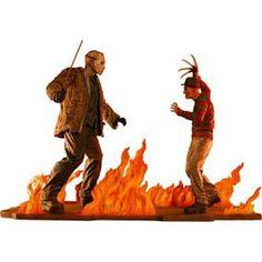 Freddy Vs Jason...